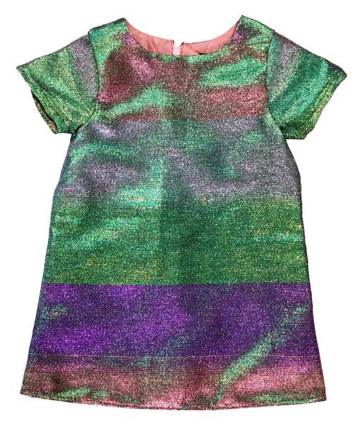 پیراهن دخترانه مدل 039/23
