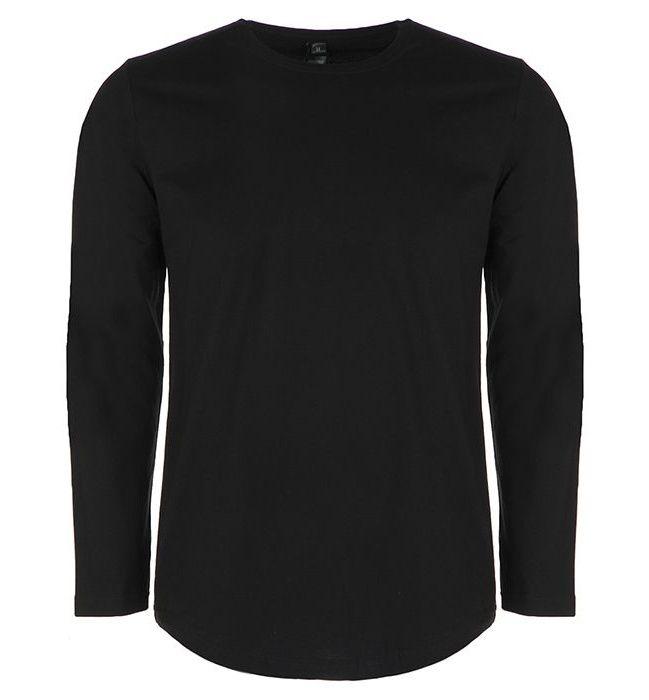 تی شرت مردانه آگرین مدل 1431119-99 -  - 1