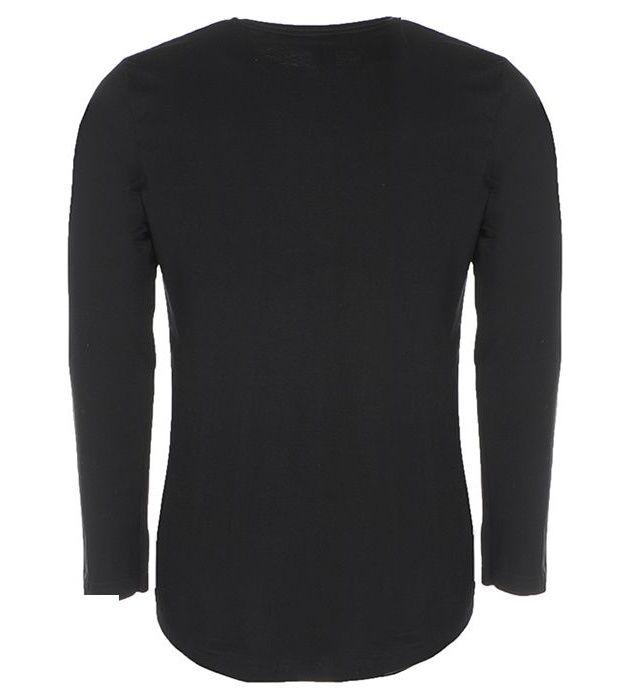 تی شرت مردانه آگرین مدل 1431119-99 -  - 3