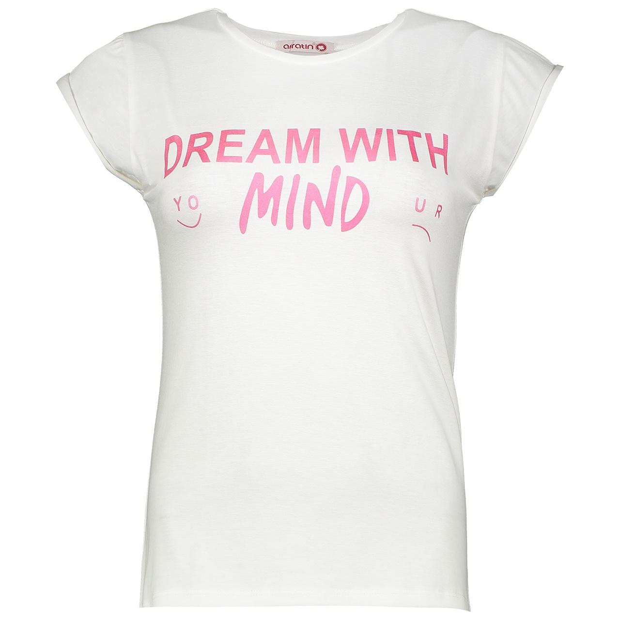 تصویر تی شرت زنانه افراتین کد2533/6shiri