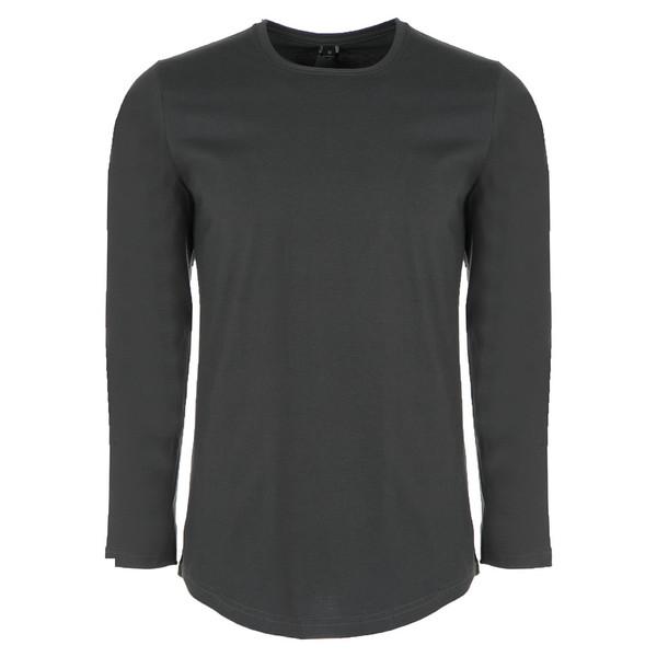 تی شرت مردانه آگرین مدل 1431123-92 - -آگرین