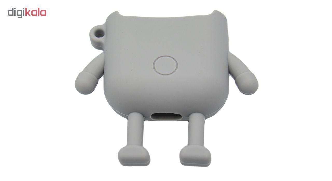 کاور مدل RABI88 مناسب برای کیس اپل ایرپاد main 1 4