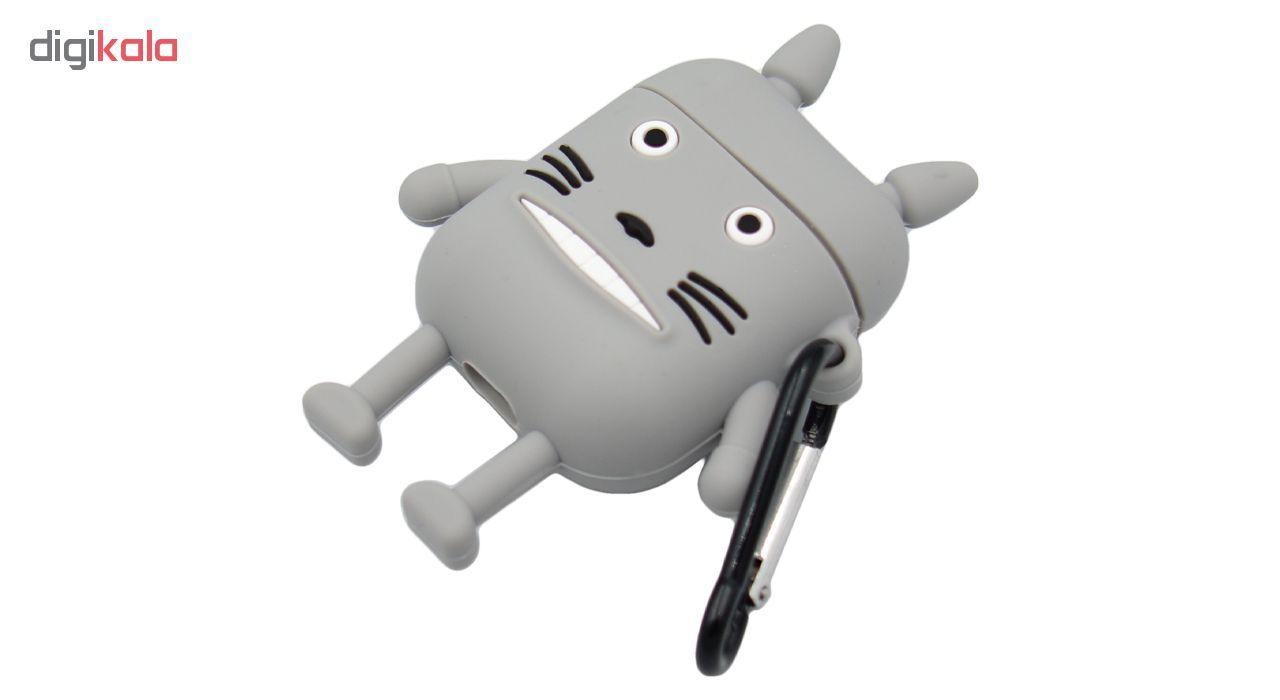کاور مدل RABI88 مناسب برای کیس اپل ایرپاد main 1 5