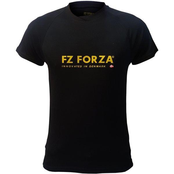 تی شرت ورزشی مردانه اف زد فورزا مدل Till Black 2