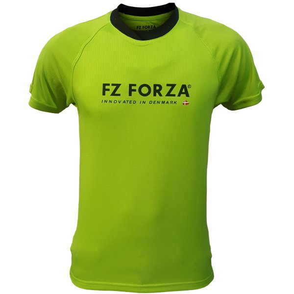 تی شرت ورزشی مردانه اف زد فورزا مدل Till Green