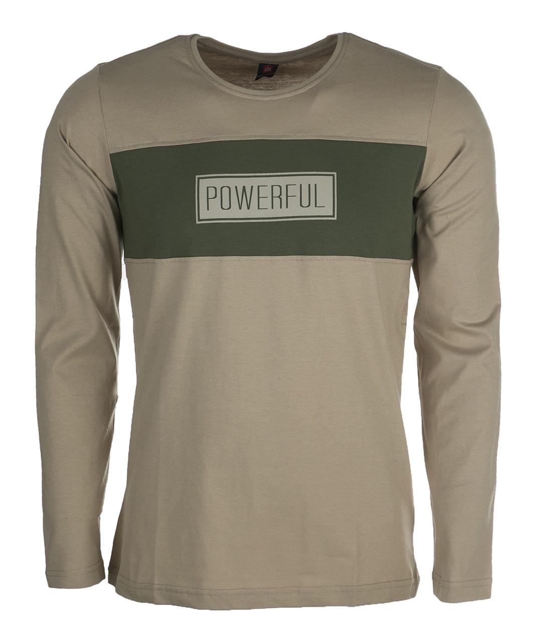 تی شرت مردانه جامه پوش آرا مدل 4551017038-07