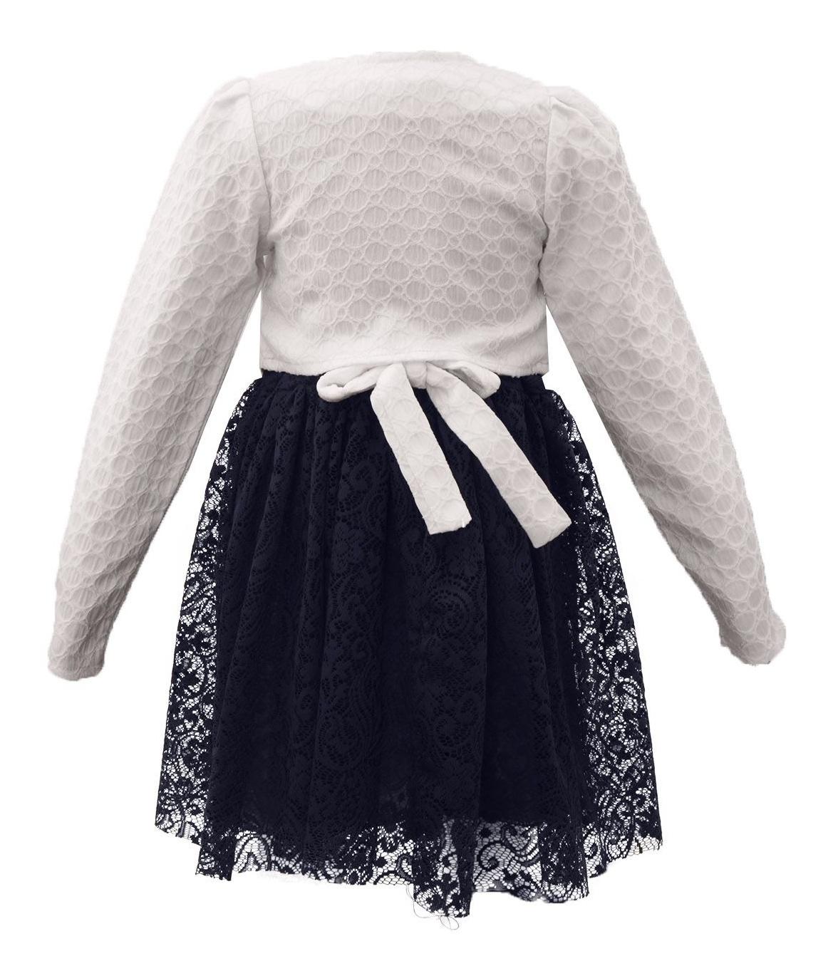 ست کت و پیراهن مجلسی دخترانه کد 005