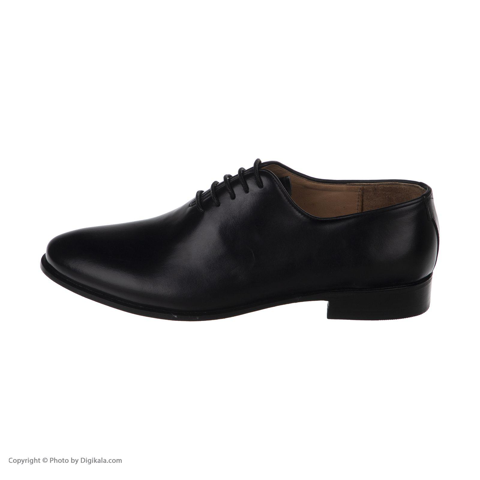 کفش مردانه دگرمان مدل 2101-101 -  - 2