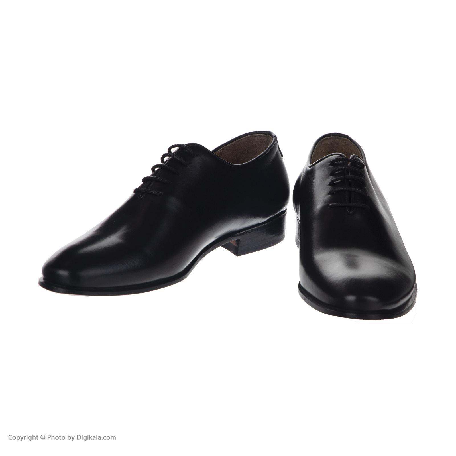 کفش مردانه دگرمان مدل 2101-101 -  - 5