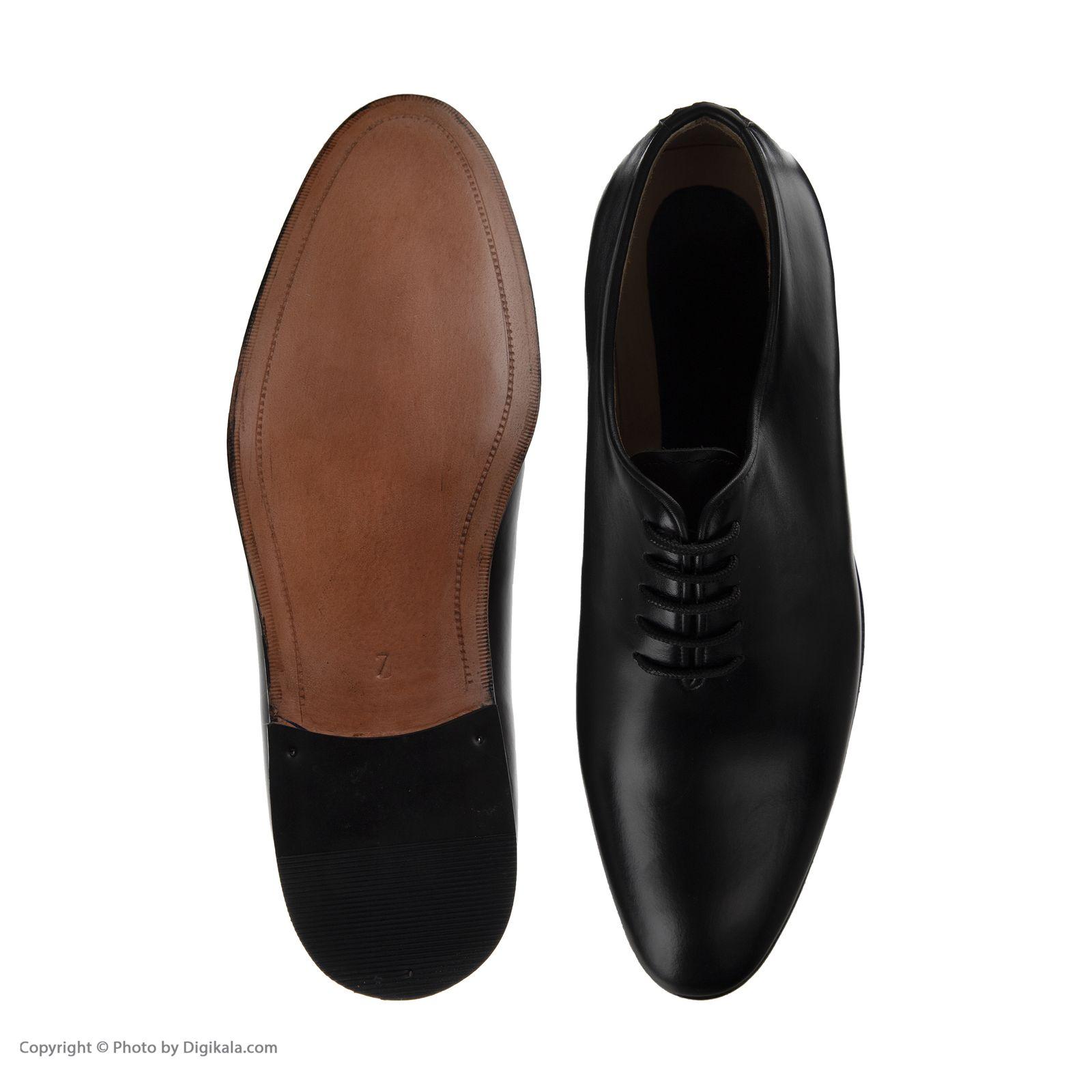 کفش مردانه دگرمان مدل 2101-101 -  - 6