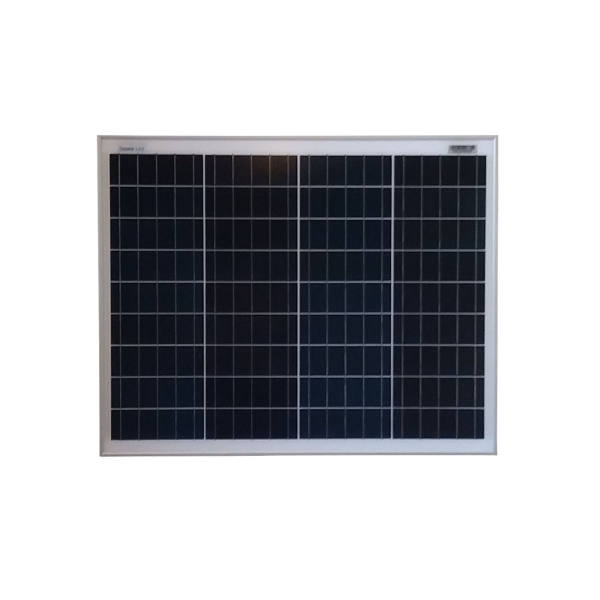 پنل خورشیدی مدل RT50P ظرفیت 50 وات