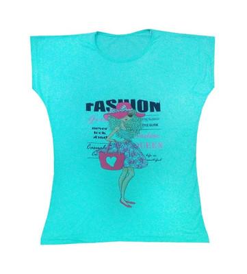 تی شرت زنانه مدل ۷۰۰