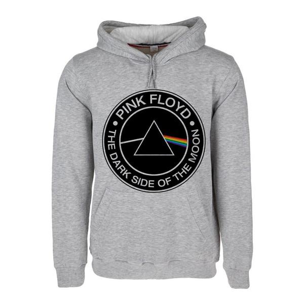 هودی مردانه سالامین طرح Pink Floyd کد G121