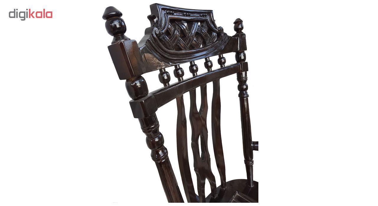 صندلی راک مدل اطلس main 1 3