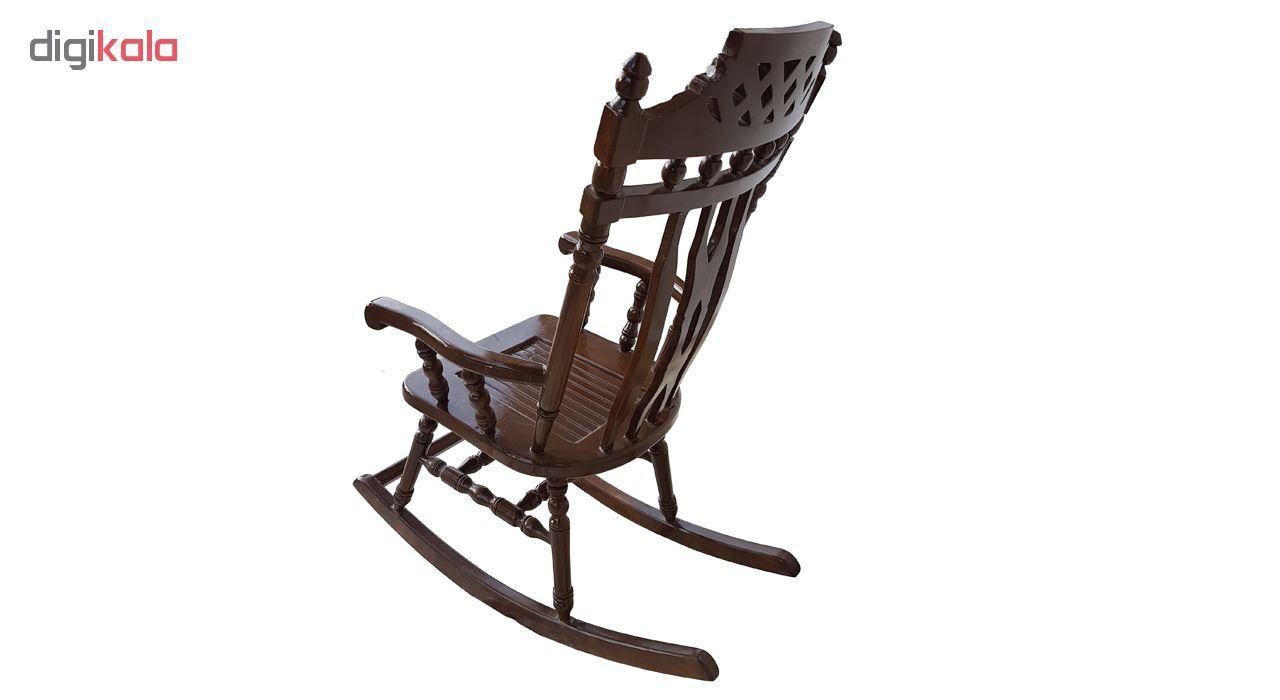صندلی راک مدل اطلس main 1 4
