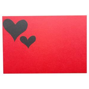 کارت پستال سه بعدی مدل عشق کد DLLR31