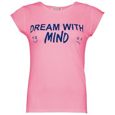 Photo of تی شرت زنانه افراتین کد 2533/6 رنگ صورتی