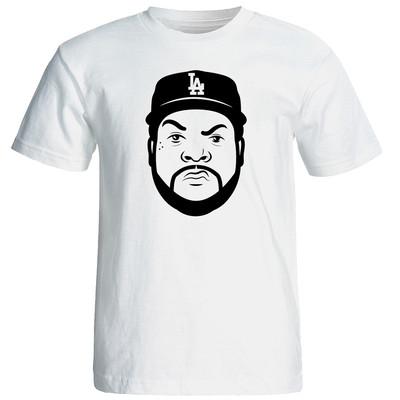 Photo of تی شرت مردانه طرح رپ کد 19012
