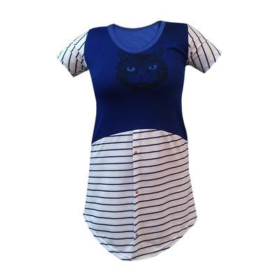 تصویر تی شرت زنانه مدل PA3