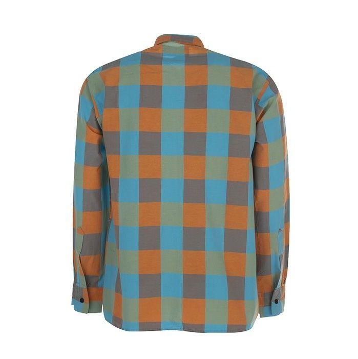 پیراهن مردانه فرد مدل P.baz.122 main 1 2
