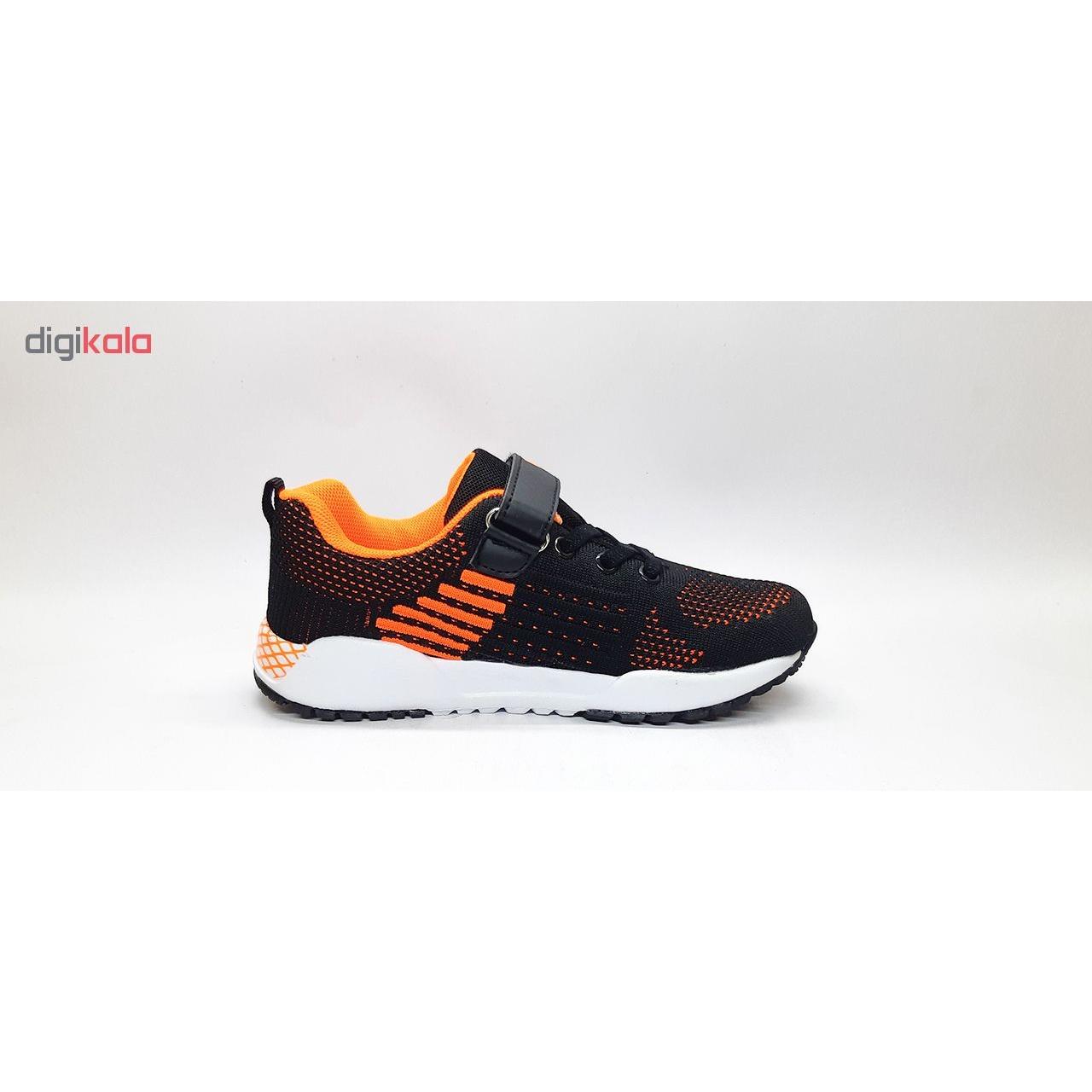 کفش ورزشی بچگانه یلی کد 2169
