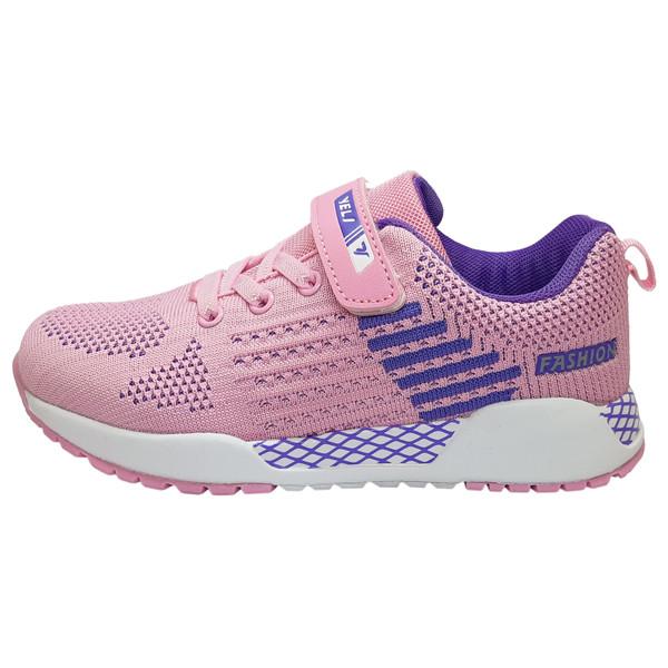 کفش مخصوص پیاده روی دخترانه یلی کد 2170