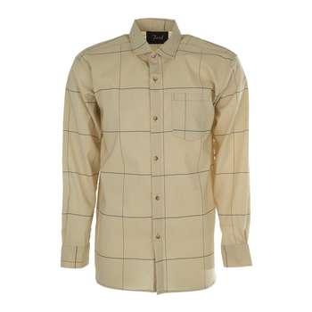 پیراهن مردانه فرد کد P.Baz.129