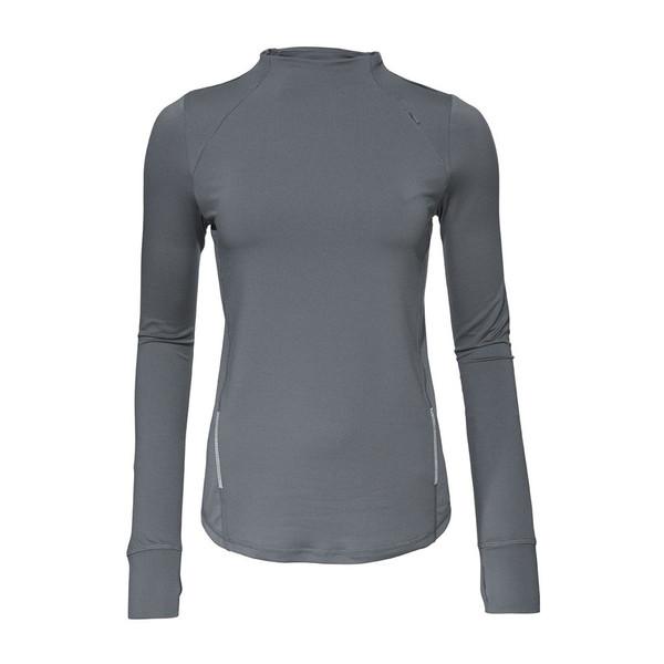 تی شرت ورزشی آستین بلند زنانه کرویت مدل S-304