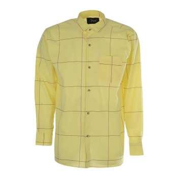 پیراهن مردانه فرد کد P.Baz.128