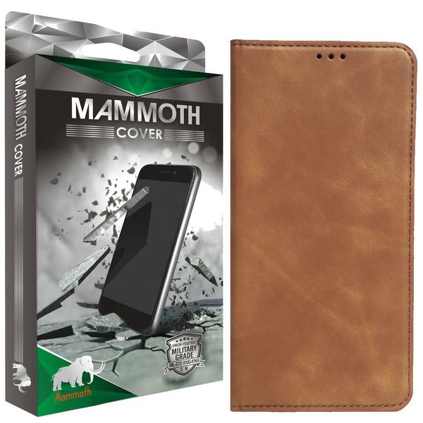 کیف کلاسوری ماموت مدل KLSR مناسب برای گوشی موبایل اپل Iphone X/XS