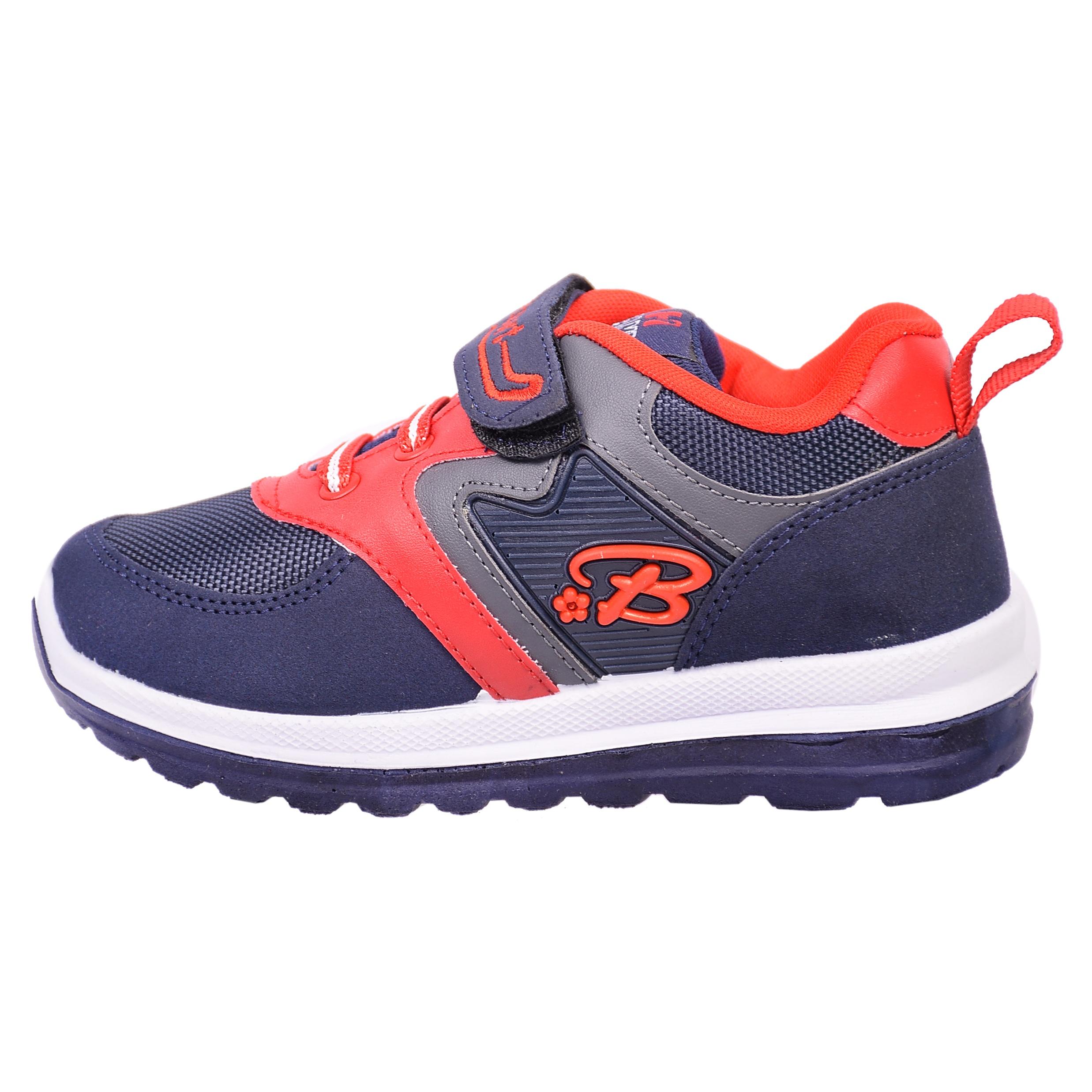 کفش راحتی بچگانه حمید اسپرت کد 3949