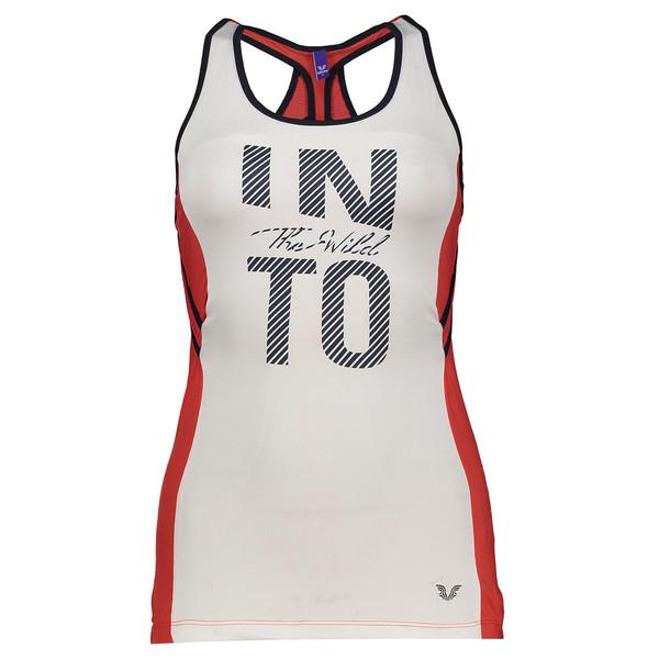 تاپ ورزشی زنانه بیلسی مدل TB18WK16S3510-1-SALSA