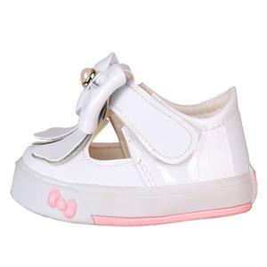 کفش بچگانه مدل نونا سفید رنگ