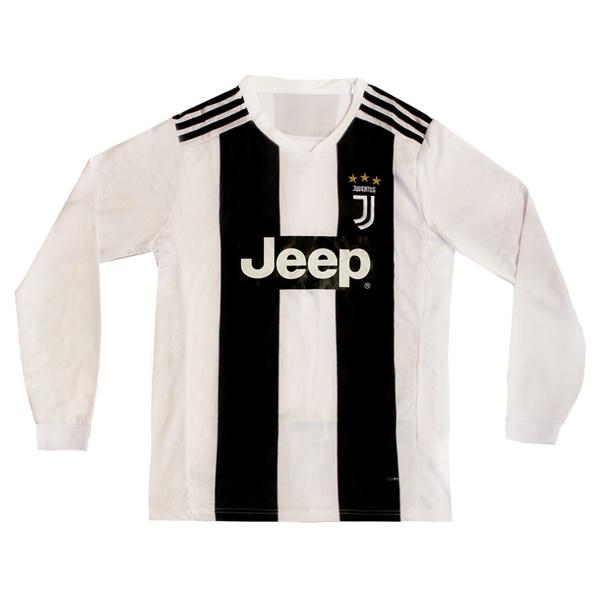 تصویر تی شرت ورزشی طرح یوونتوس مدل 46613