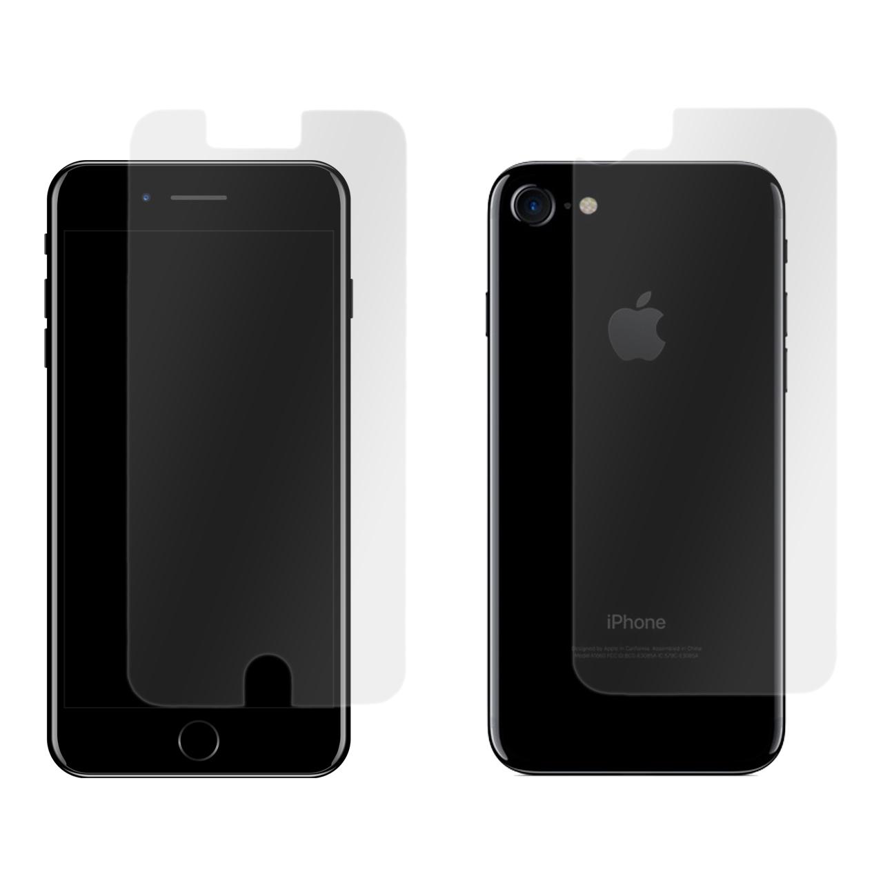 محافظ صفحه نمایش و پشت گوشی بست سوییت کد D-0 مناسب برای گوشی موبایل اپل iPhone 6 / 6S