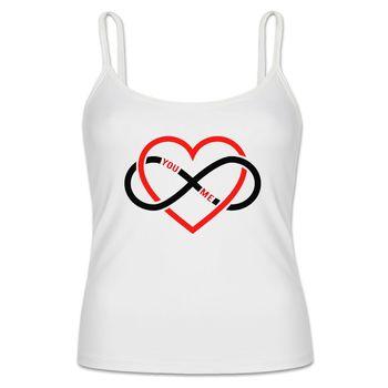 تاپ زنانه به رسم طرح قلب کد 776