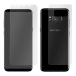 محافظ صفحه نمایش و پشت گوشی بست سوییت کد D-0 مناسب برای گوشی موبایل سامسونگ Galaxy S8 Plus