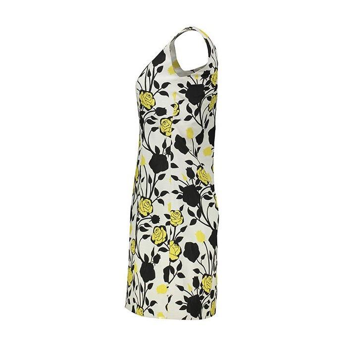پیراهن زنانه نیل موتی مدل 1691126-9916