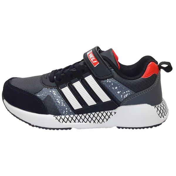 کفش مخصوص پیاده روی پسرانه یلی کد 2182