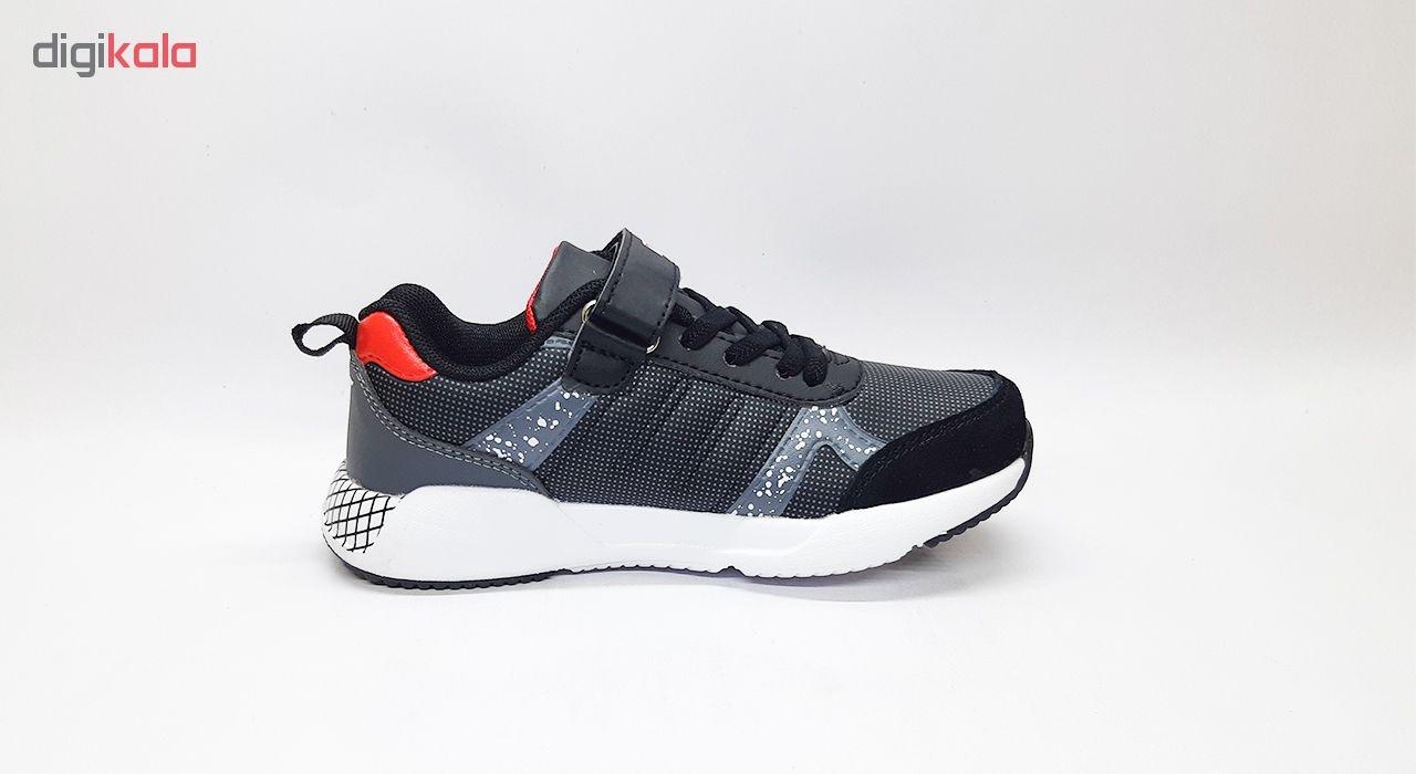 کفش مخصوص پیاده روی بچگانه یلی کد 2182
