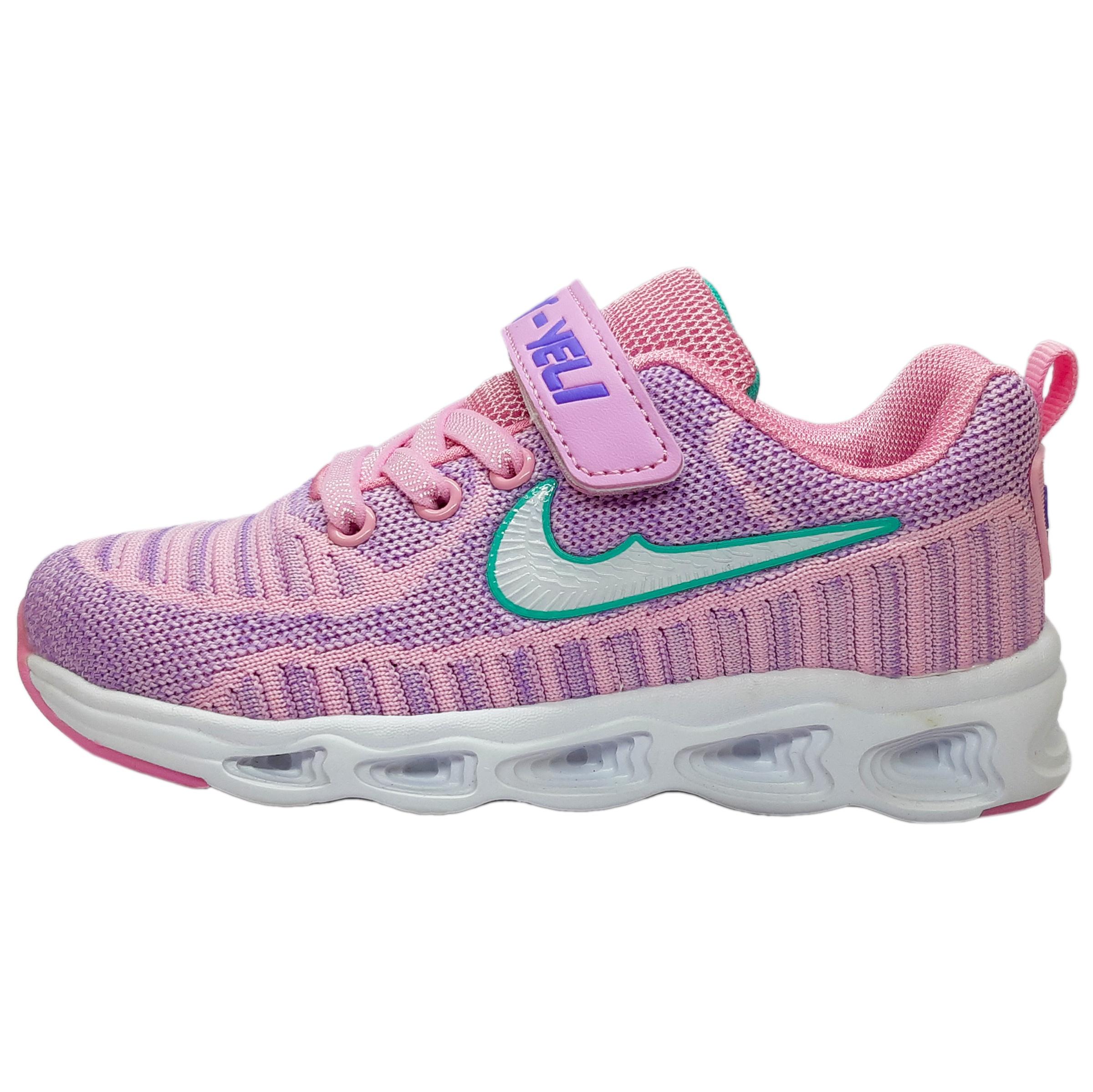 کفش مخصوص پیاده روی بچگانه یلی کد 2187