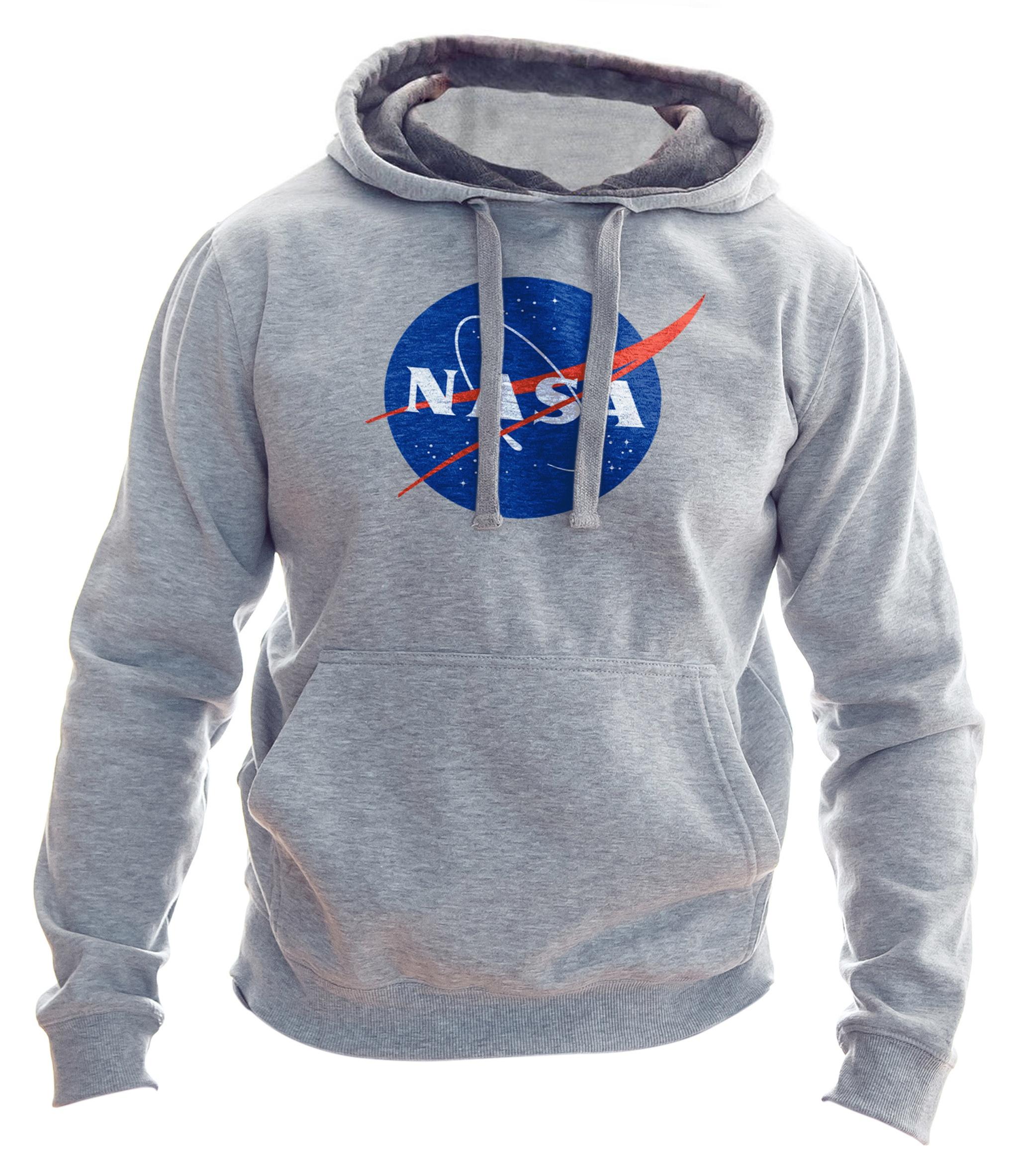 هودی مردانه به رسم طرح ناسا کد 185