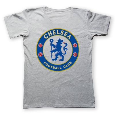 تصویر تی شرت مردانه به رسم طرح چلسی کد 283