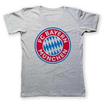تی شرت مردانه طرح بایرن مونیخ کد 292