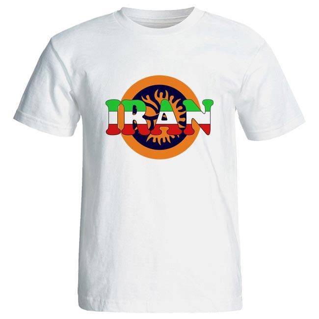 Photo of تی شرت مردانه طرح iran کشتی ایران کد 3828