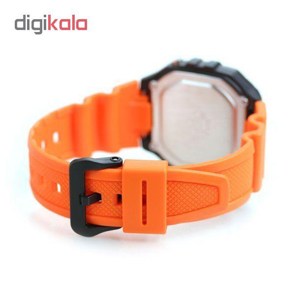 ساعت مچی دیجیتال کاسیو مدل W-218H-4B2VDF             قیمت