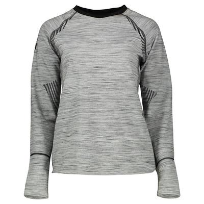 تصویر تی شرت ورزشی زنانه بیلسی مدل TB17WU11W2827-1-GRI MELANJ