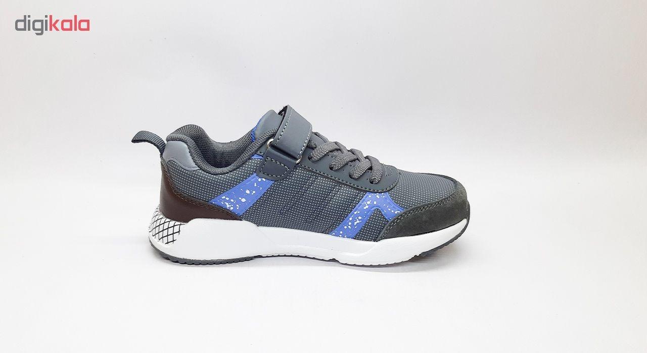 کفش مخصوص پیاده روی بچگانه یلی کد 2181