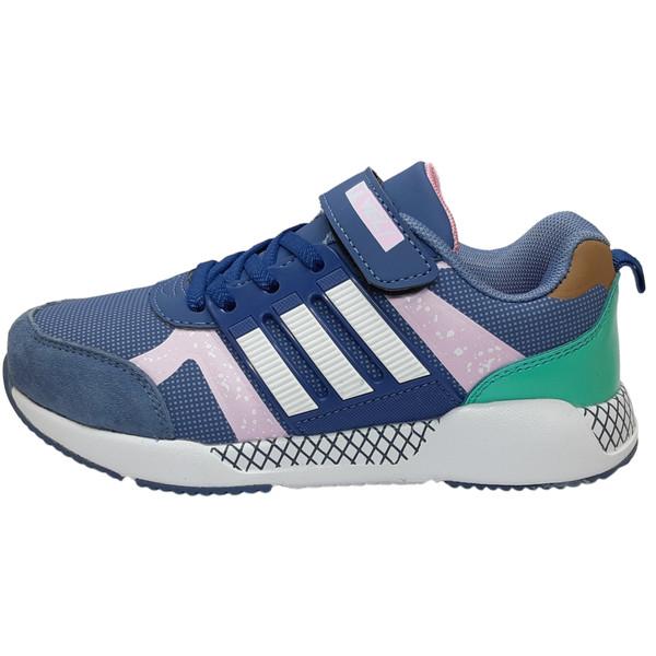 کفش مخصوص پیاده روی بچگانه یلی کد 2183