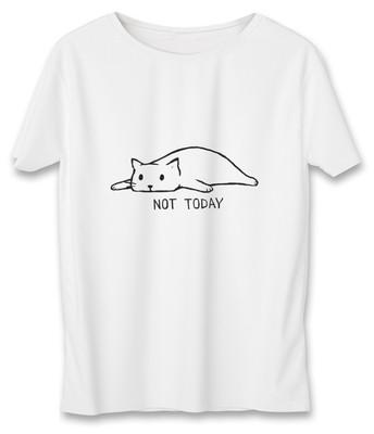 Photo of تی شرت زنانه به رسم طرح امروز نه کد 586